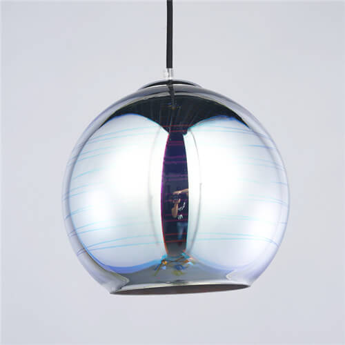 Glass-Pendant- Light WBL054