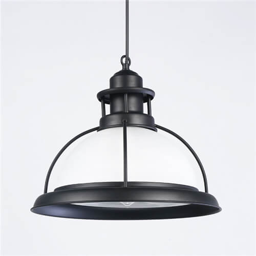 Glass-Pendant- Light WBL055