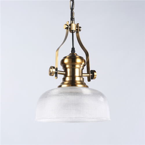 Glass-Pendant- Light WBL056