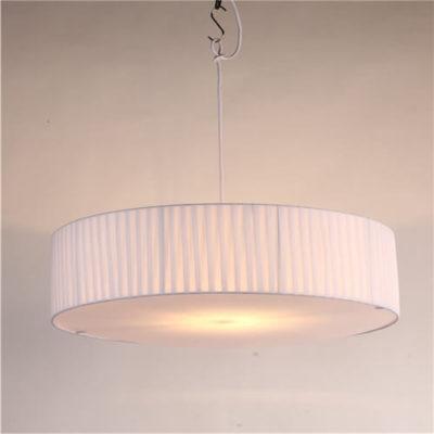 Iron Pendant Light WTY216