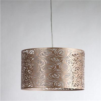 Iron Pendant Light WTY217