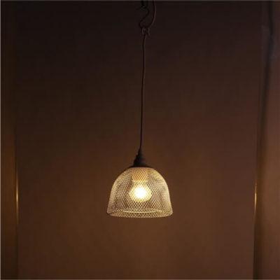 Iron Pendant Light WTY218D