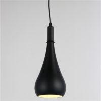 Iron Pendant Light WTY230