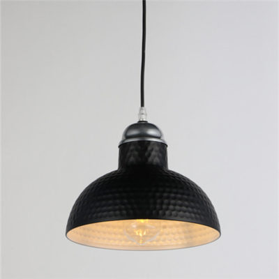Iron Pendant Light WTY235