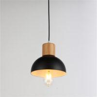 Iron Pendant Light WTY236