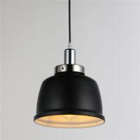 Iron Pendant Light WTY245