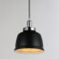 Iron Pendant Light WTY245