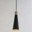 Iron Pendant Light WTY246