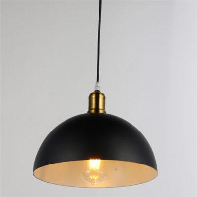 Iron Pendant Light WTY248