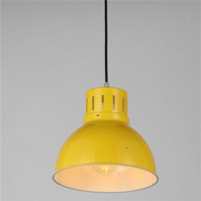 Iron Pendant Light WTY251
