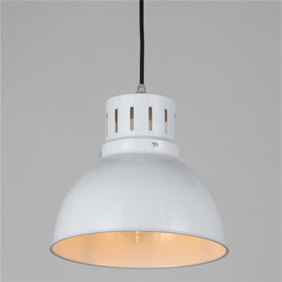 Iron Pendant Light WTY251C-