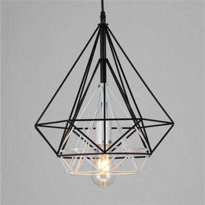 Iron Pendant Light WTY252