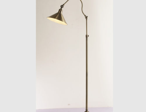 Floor Light WFL038