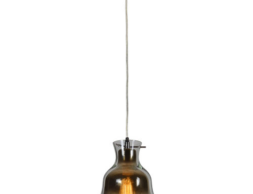 Glass Pendant Light WBL091