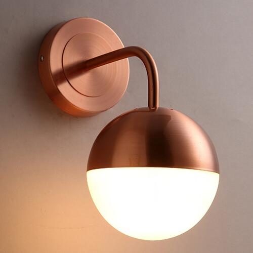 Hotel Wall Lamp WBD053