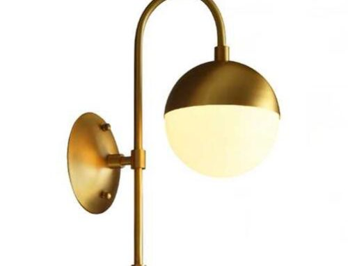 Wall Lamp WBD055