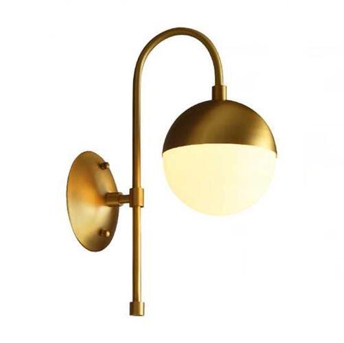 Hotel Wall Lamp WBD055