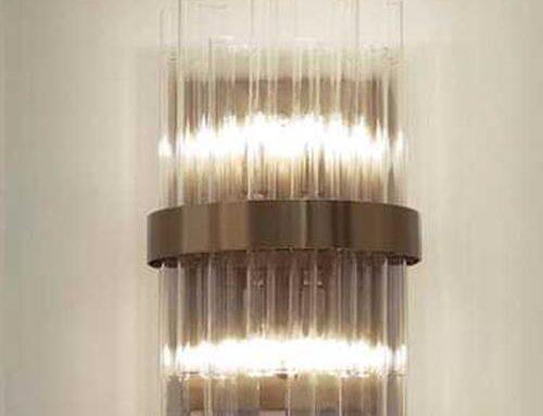 Wall Lamp WBD056