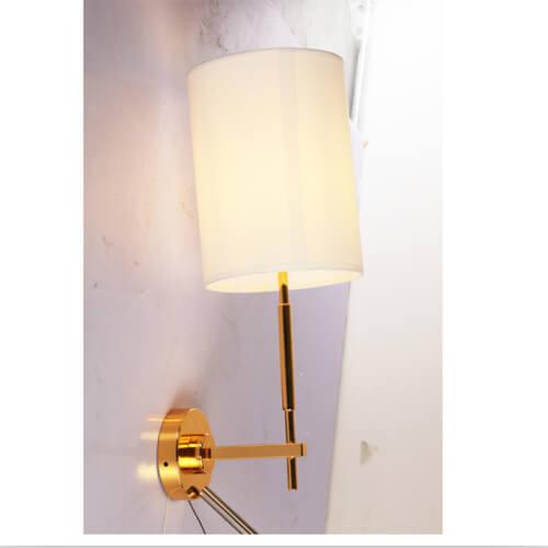 Hotel Wall Lamp WBD074