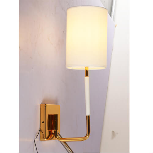 Hotel Wall Lamp WBD075