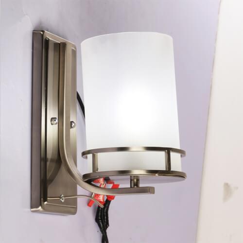 Hotel Wall Lamp WBD076