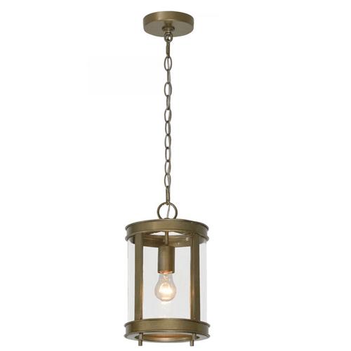 Iron Pendant Light WTY345