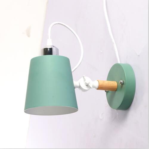 Macaron Color Wall Lamp WBD065 b