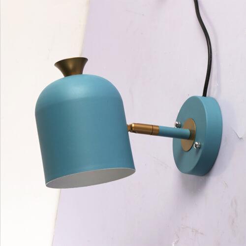 Macaron Color Wall Lamp WBD068 b