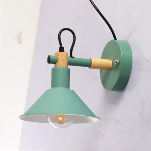 Macaron Color Wall Lamp WBD069 b