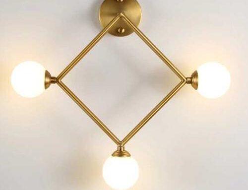 Wall Lamp WBD057