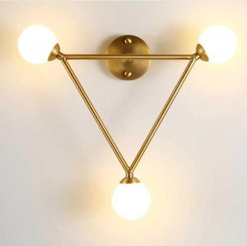 Wall Lamp WBD058