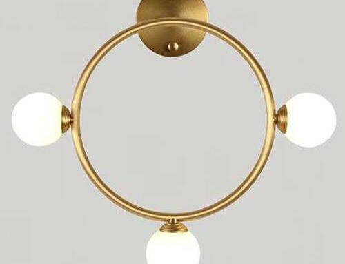 Wall Lamp WBD059