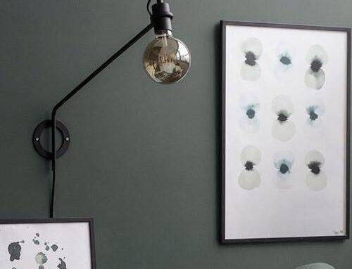 Wall Lamp WBD060