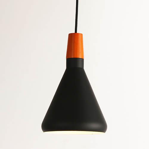 Aluminum Pendant Light WLD079A 2