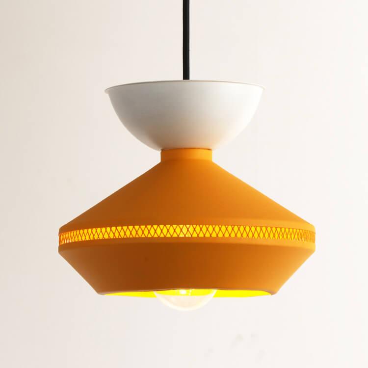 Aluminum Pendant Light WLD120-2
