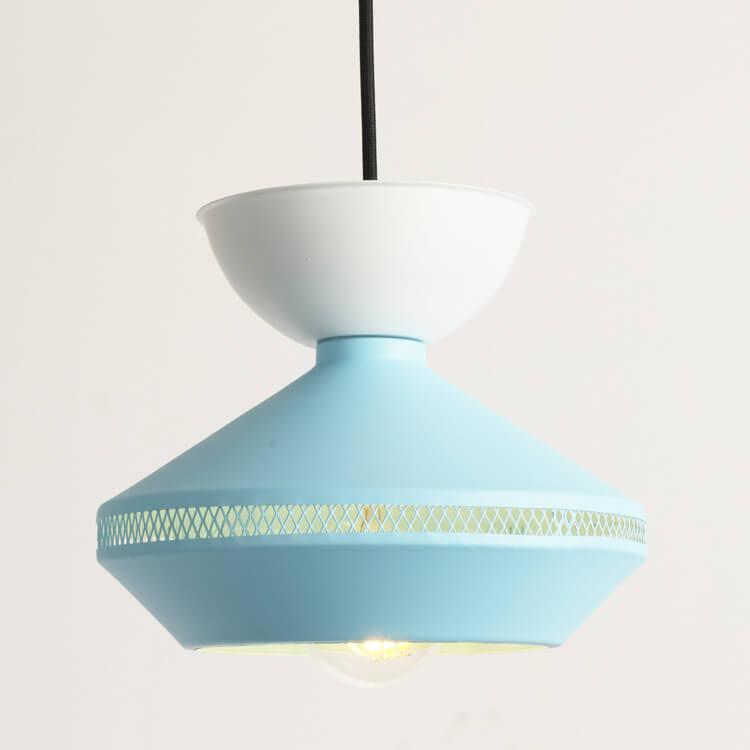 Aluminum Pendant Light WLD120