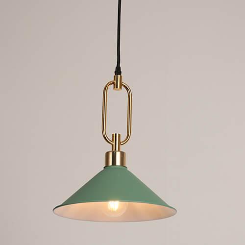 Aluminum Pendant Light WLD130 2