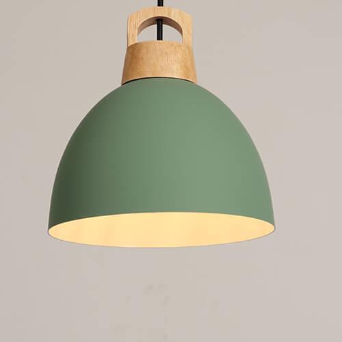 Aluminum Pendant Light WLD145 2