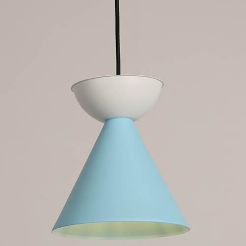 Aluminum Pendant Light WLD150 2