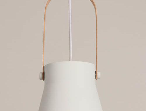 Aluminum Pendant Light WLD153