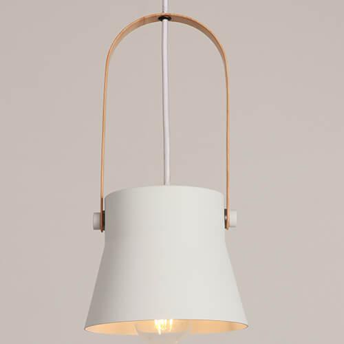 Aluminum Pendant Light WLD153 1
