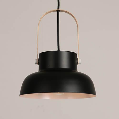 Aluminum Pendant Light WLD155 2