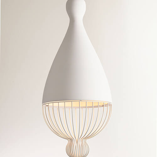 Iron Pendant Lamp WTY176A