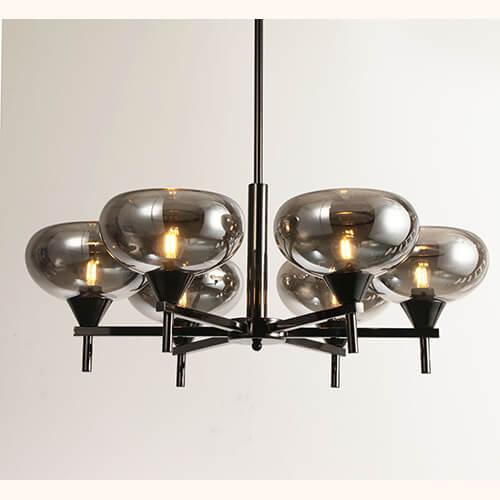 Iron Pendant Lamp WTY229 4