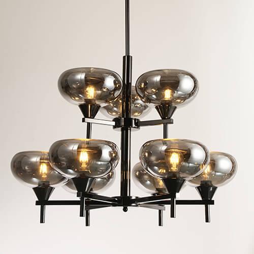 Iron Pendant Lamp WTY229-9 2