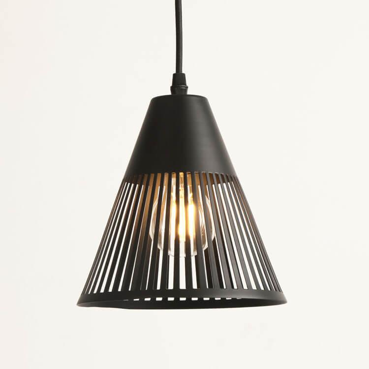 Iron Pendant Light WTY408