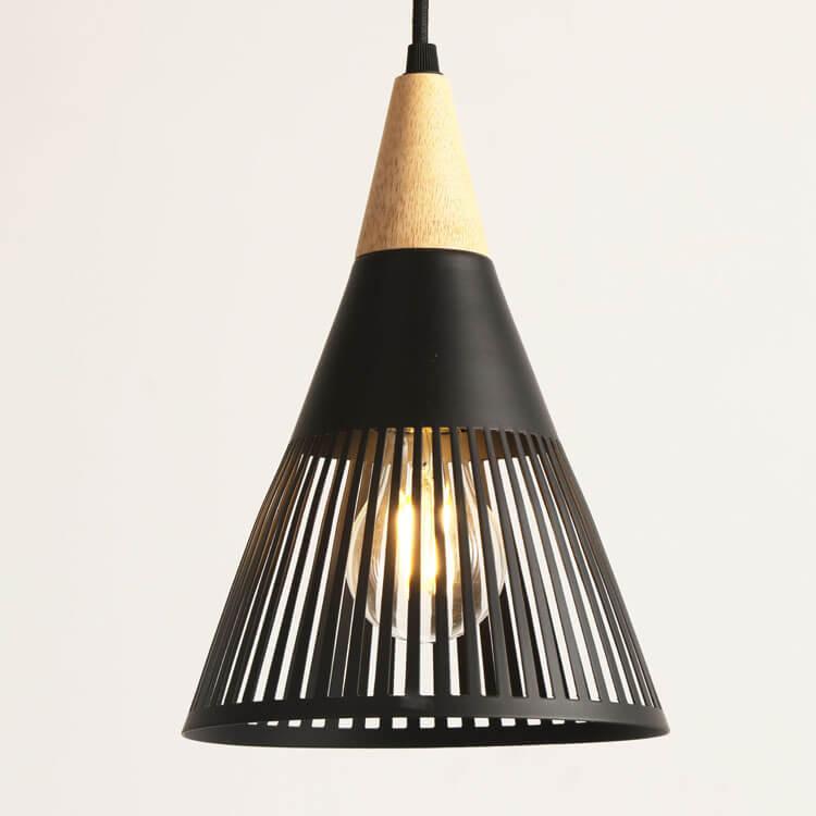 Iron Pendant Light WTY409