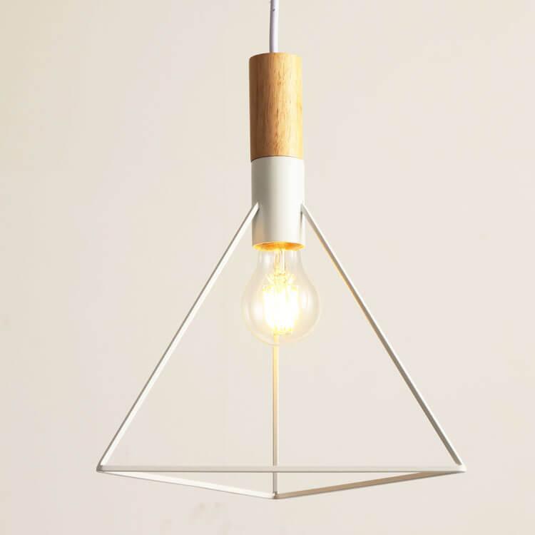 Iron Pendant Light WTY411