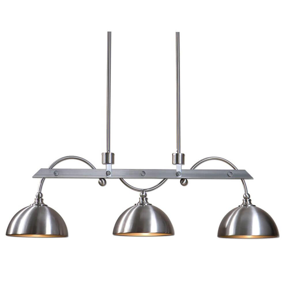 Iron Pendant Light WTY431