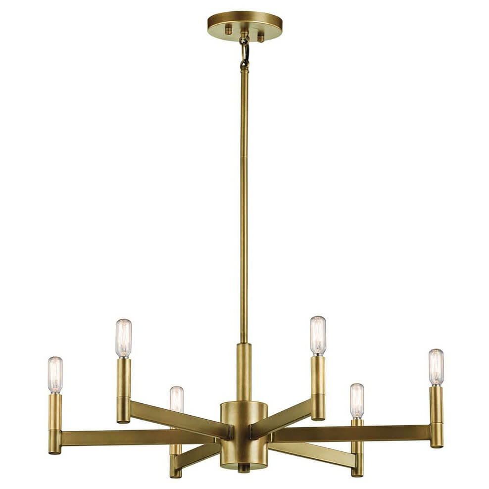 Iron Pendant Light WTY435